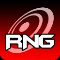 Random Number Generator logo
