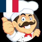 El Chef Francés - Recetas