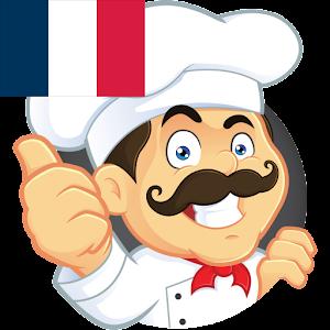 el chef franc s recetas for android