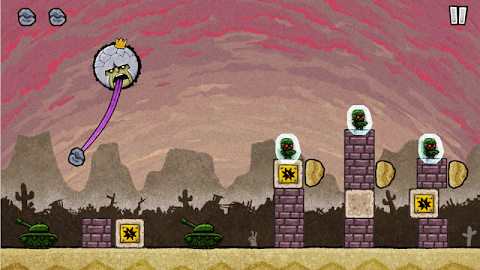 King Oddball Screenshot 13