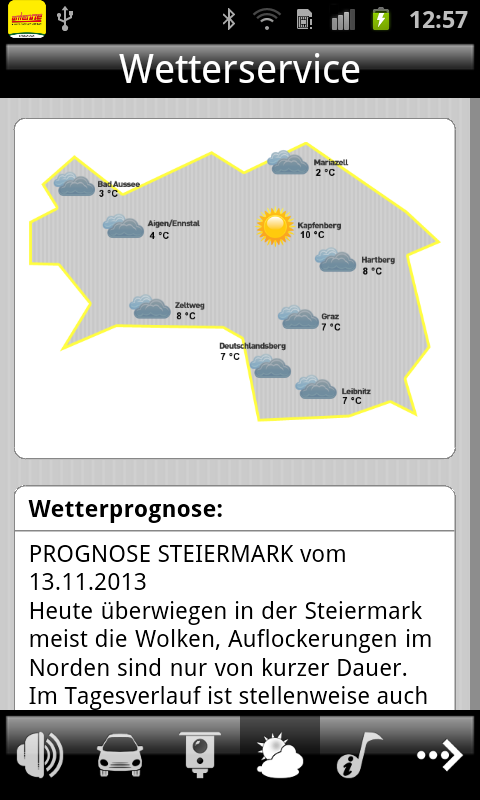 Antenne Steiermark - screenshot