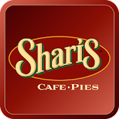 Shari's Cafe Club