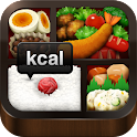 FoodLog : Calorie Counter icon