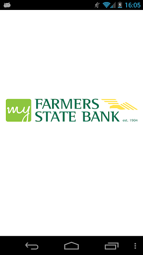 My Farmers State Bank
