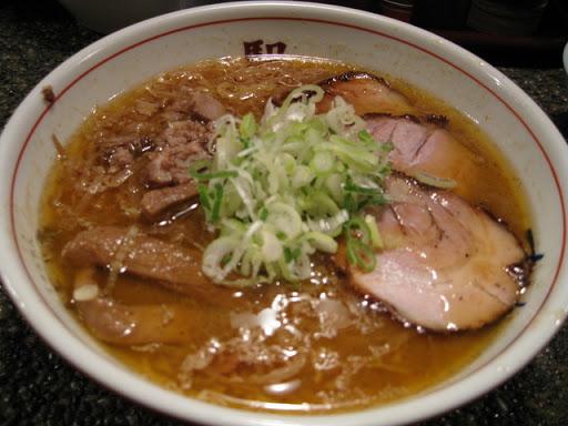 札幌ラーメン
