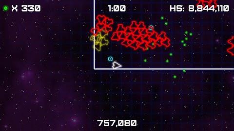 Hazard Rush Screenshot 5