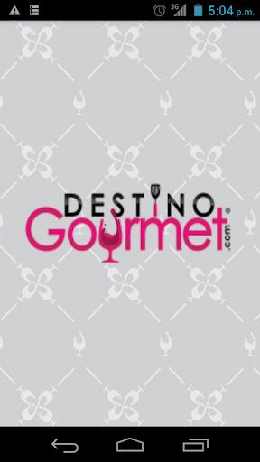 Destino Gourmet