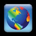 World of Flags Quiz logo