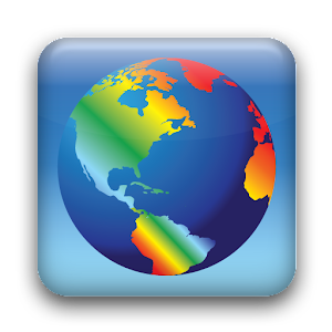 World of Flags Quiz Icon