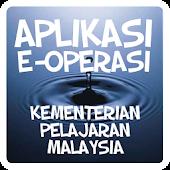 Aplikasi E Operasi
