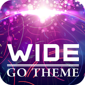 WIDE Theme GO Launcher EX