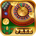 VIP Gold Roulette Free icon