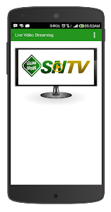 SNTV screenshot 1