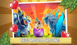 2 Dragon City App screenshot