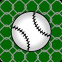Batting Cages Locator icon