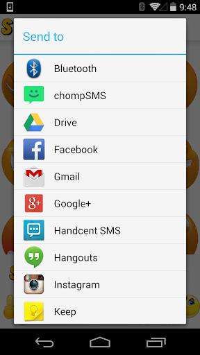 無料社交Appのシェイディースマイリー|HotApp4Game
