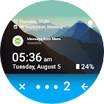 Bottom Slider - Lock screen 3.24.24