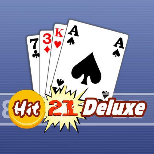 Hit 21 Deluxe