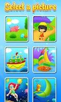 Screenshot of Kids Jigsaw #2 FREE