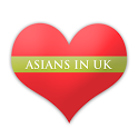 AsiansInUK - #1 Chat App For British Indians icon