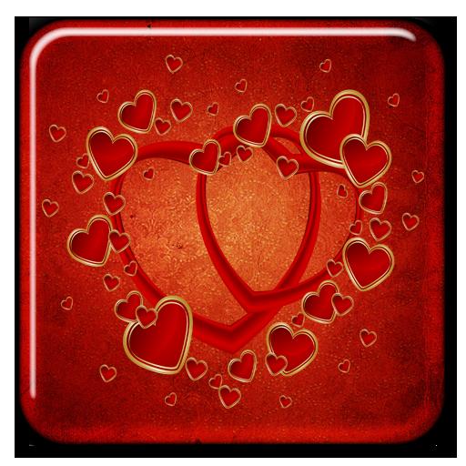 動態壁紙愛情2015 LOGO-APP點子