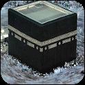 Makkah Kaaba LWP Free icon