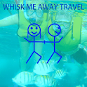 Whisk Me Away Travel icon