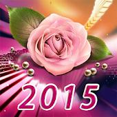 Greetings 2015 (New Year)