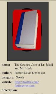 Dr. Jekyll and Mr. Hyde - screenshot thumbnail