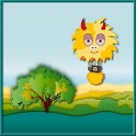 Air Balloon Magic LWP Free icon