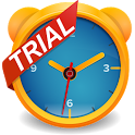 Gentle Alarm (TRIAL) icon
