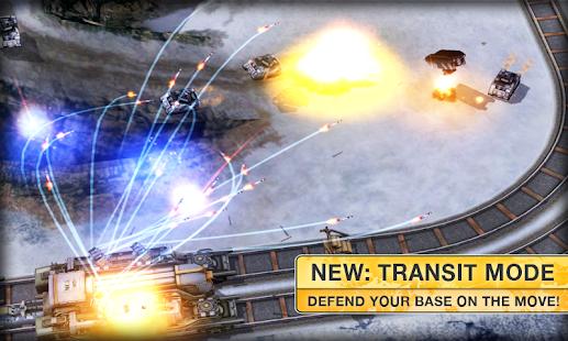 Modern Command Screenshot 3
