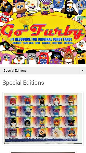 玩免費家庭片APP|下載Go Furby app不用錢|硬是要APP