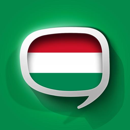 匈牙利语翻译 - 跟着音频一起说匈牙利语 旅遊 App LOGO-硬是要APP