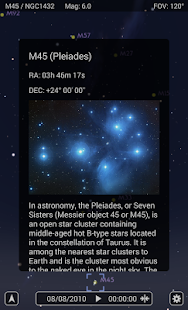 Star Rover - Stargazing Guide- screenshot thumbnail