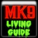 MK9 Living Guide logo