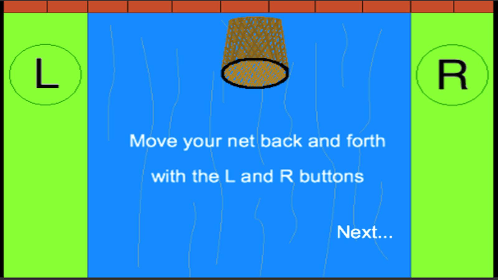 Net-Fishing-Free 24