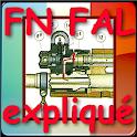 Fusil FN FAL expliqué icon