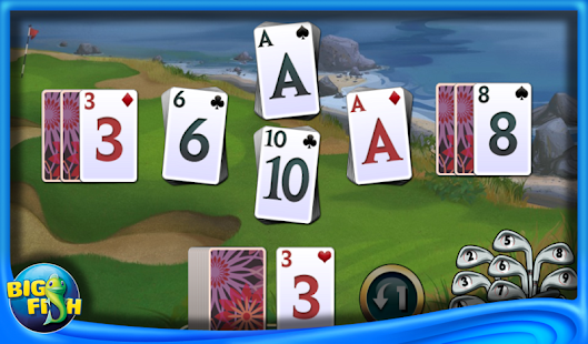 Fairway Solitaire! Screenshot 8