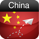 China Travel Guide logo