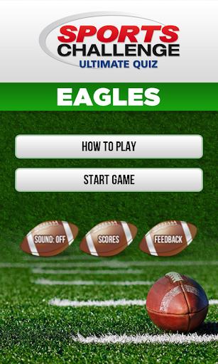Eagles Quiz
