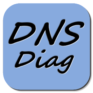 DNS Diag 工具 App LOGO-硬是要APP