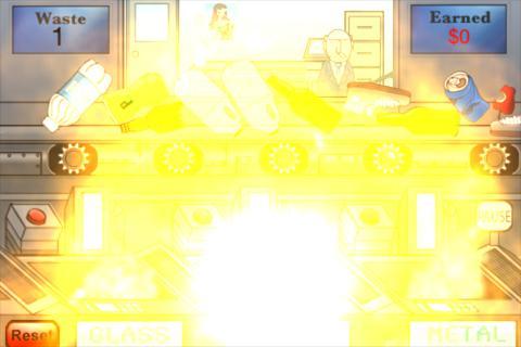 Trash Blast- screenshot