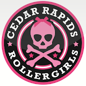 Cedar Rapids Roller Girls CRRG