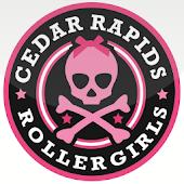 Cedar Rapids Roller Girls CRRG