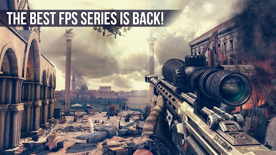 Modern Combat 5 eSports FPS Screenshot 31