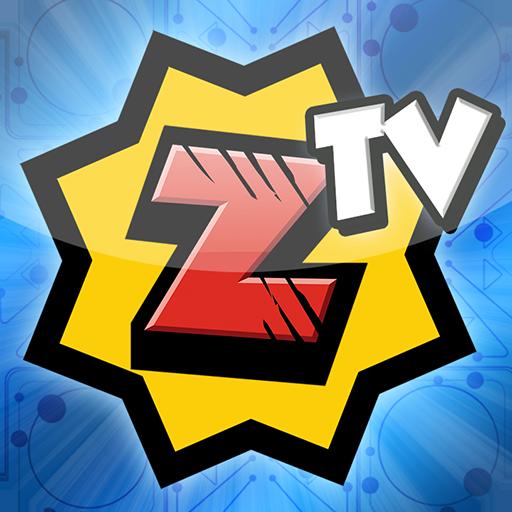 Invizimals™: TV Tracker Icon