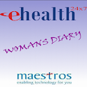 Woman Diary logo