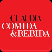 CLAUDIA Comida & Bebida