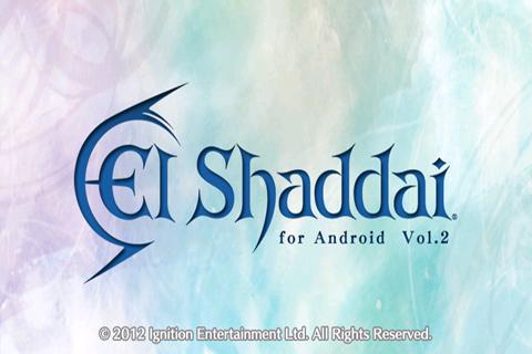 El Shaddai for Android Vol.2